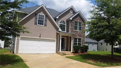2627 Patriots Rd, Riverdale, GA 30296 - MLS#: 6038902