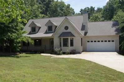 2539 Parker Trl, Gainesville, GA 30506 - MLS#: 6038910