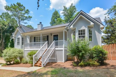2257 E Paulding Dr, Dallas, GA 30157 - MLS#: 6038914
