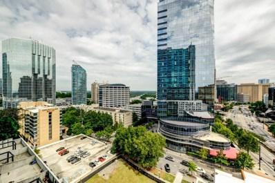 3324 Peachtree Rd NE UNIT 1702, Atlanta, GA 30326 - MLS#: 6038947