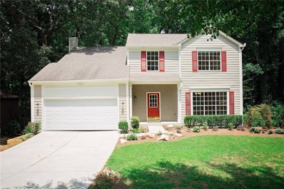 356 Ridgedale Way, Lawrenceville, GA 30044 - MLS#: 6038952