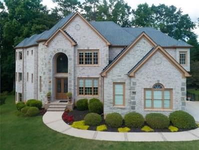 3268 Berkshire Flat Cts, Marietta, GA 30066 - MLS#: 6038955