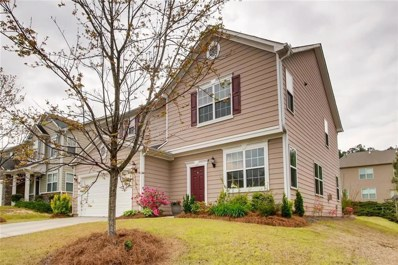 245 Misty Walk, Fairburn, GA 30213 - MLS#: 6038961