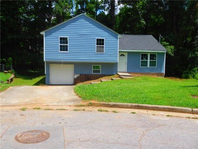 5817 Calico Cts, Lithonia, GA 30058 - MLS#: 6038973