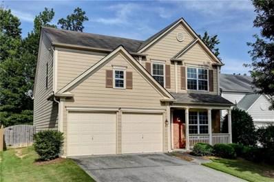 817 Plaintain Dr, Woodstock, GA 30188 - MLS#: 6038982