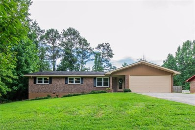 5747 Due West Rd NW, Kennesaw, GA 30152 - MLS#: 6038995