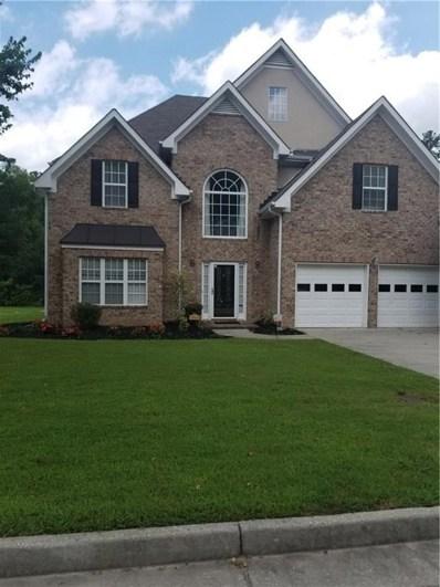 3431 Sandwedge Cts, Snellville, GA 30039 - MLS#: 6038998