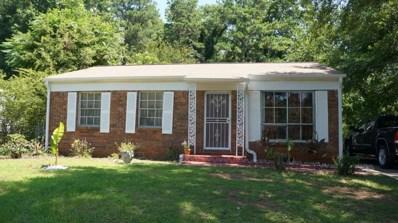 890 Grange Cts SE, Atlanta, GA 30315 - MLS#: 6039010