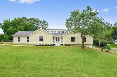 581 Creekwood Dr, Marietta, GA 30068 - MLS#: 6039049