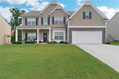 227 Harmony Cir, Acworth, GA 30101 - MLS#: 6039051