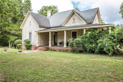 615 Collard Valley Rd, Cedartown, GA 30125 - MLS#: 6039061