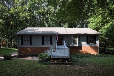 3335 SE Creek Hollow Dr SE, Marietta, GA 30062 - MLS#: 6039063