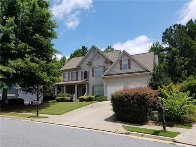 38 Golden Aster Trce, Acworth, GA 30101 - MLS#: 6039095