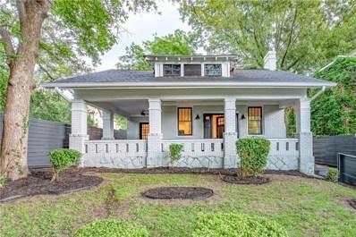 563 Parkway Dr NE, Atlanta, GA 30308 - MLS#: 6039142