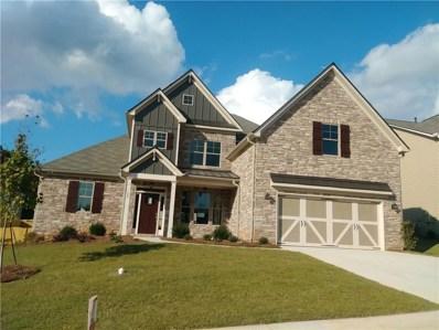 168 Meadow Branch Lane, Dallas, GA 30157 - MLS#: 6039239