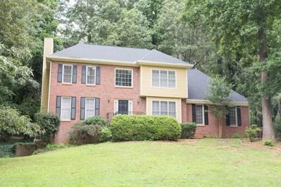 3795 Laurel Brook Way, Snellville, GA 30039 - MLS#: 6039325