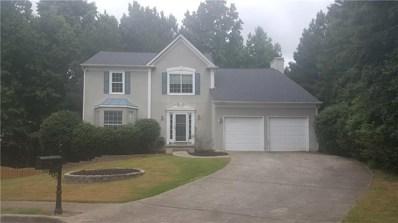 3752 Arnsdale Dr, Peachtree Corners, GA 30092 - MLS#: 6039340