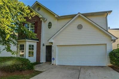 90 Creek Way, Covington, GA 30016 - MLS#: 6039379