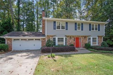 4847 Valley View Cts, Dunwoody, GA 30338 - MLS#: 6039400