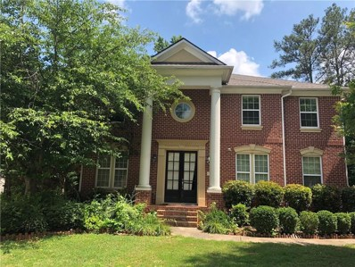 3322 Sequoia Ave, Atlanta, GA 30349 - MLS#: 6039408
