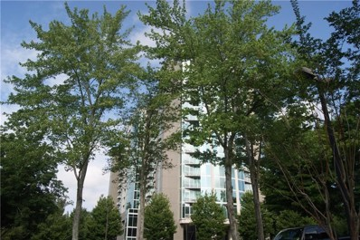 3300 Windy Ridge Pkwy SE UNIT 608, Atlanta, GA 30339 - MLS#: 6039429