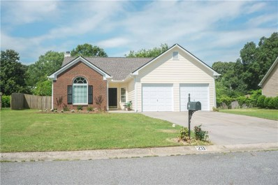 28 Freedom Dr NE, Cartersville, GA 30121 - MLS#: 6039440