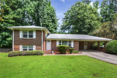 2803 Harrington Pl SW, Atlanta, GA 30311 - MLS#: 6039492