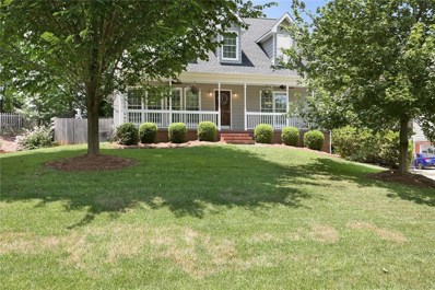 110 Fitchburg Dr, Woodstock, GA 30189 - MLS#: 6039498