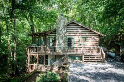 1076 Little Bushy Head Rd, Blue Ridge, GA 30513 - MLS#: 6039588