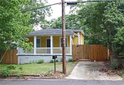 69 Turman Ave SE, Atlanta, GA 30315 - MLS#: 6039604