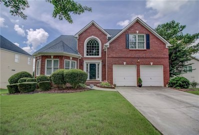 1175 Downyshire Dr, Lawrenceville, GA 30044 - MLS#: 6039683
