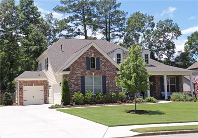 1434 Highland Wood Cts, Auburn, GA 30011 - MLS#: 6039705