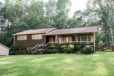 517 Teague Dr NW, Kennesaw, GA 30152 - MLS#: 6039761
