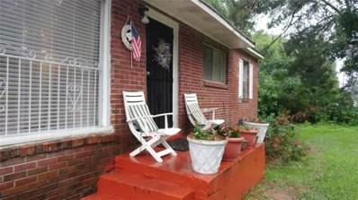 3080 Delmar Ln NW, Atlanta, GA 30311 - MLS#: 6039803