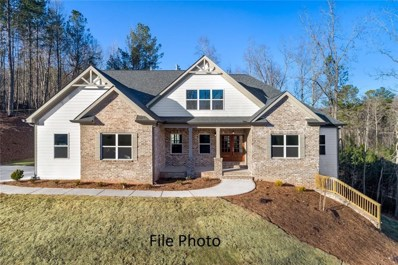 584 Oak Forest Dr, Dawsonville, GA 30534 - MLS#: 6039853
