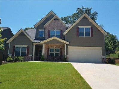 4450 Hopewell Manor Dr, Cumming, GA 30028 - MLS#: 6039912