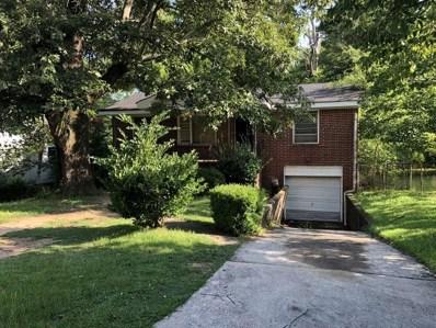 3439 Oakcliff Rd NW, Atlanta, GA 30331 - MLS#: 6039915