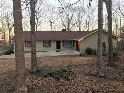 3803 Carter Road, Buford, GA 30518 - #: 6039930