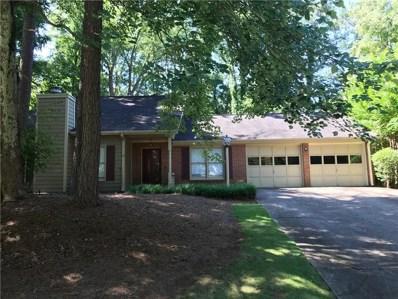 4002 Mansion Dr, Marietta, GA 30062 - MLS#: 6039931