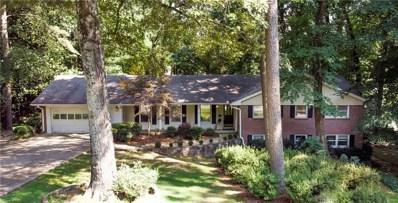 4181 Brookview Drive SE, Atlanta, GA 30339 - #: 6039936