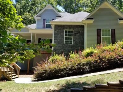 186 Winterhawk Cv, Dawsonville, GA 30534 - MLS#: 6039940
