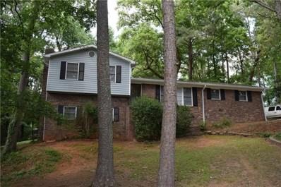 482 NE White Oak Dr SW, Marietta, GA 30060 - MLS#: 6040001