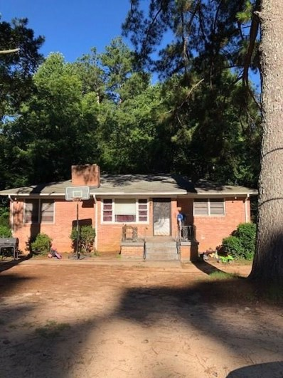 450 Collier Ridge Drive NW, Atlanta, GA 30318 - #: 6040005