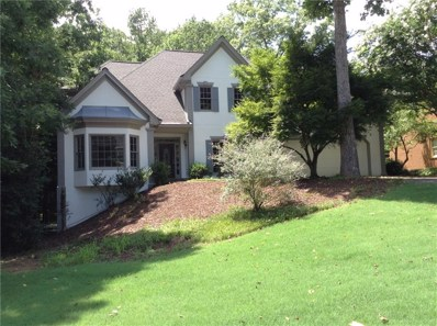 5638 Forkwood Dr NW, Acworth, GA 30101 - MLS#: 6040026