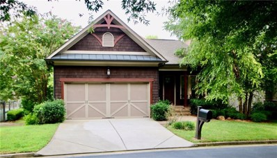 5811 Swinging Gate Rd, Gainesville, GA 30506 - MLS#: 6040045