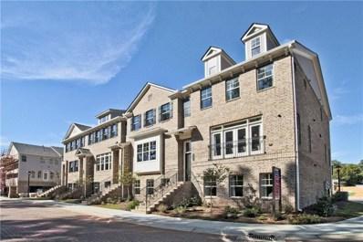 3712 Benton Lane UNIT 09, Chamblee, GA 30041 - MLS#: 6040064
