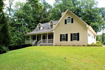 1580 Lower Burris Rd, Canton, GA 30114 - MLS#: 6040066