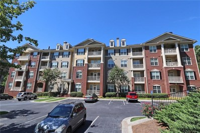 3150 Woodwalk Dr UNIT 1203, Atlanta, GA 30339 - MLS#: 6040104