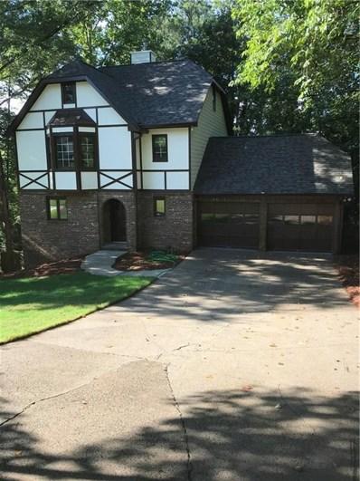 808 Commons Cts, Woodstock, GA 30189 - MLS#: 6040181