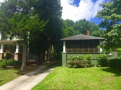 319 4th Avenue, Decatur, GA 30030 - MLS#: 6040222